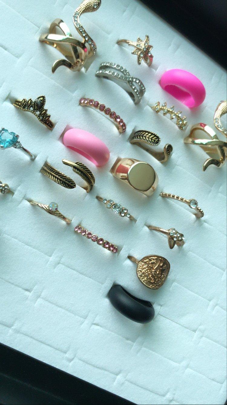 Image of Rings
