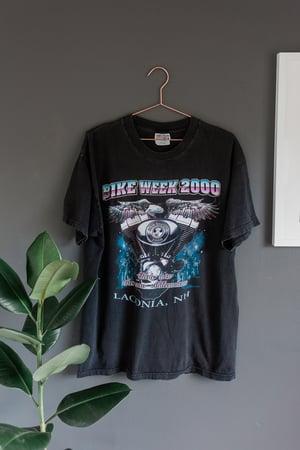 Image of Bike Week 2000 - Laconia, New Hampshire