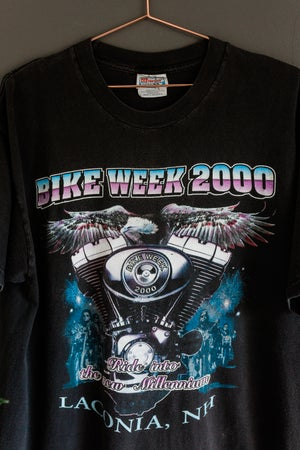 Image of Bike Week 2000 - Laconia, New Hampshire