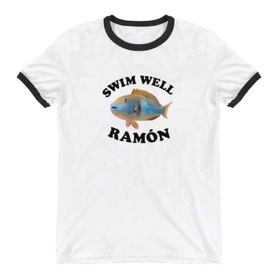 Image of Swim Well Ramón Tee