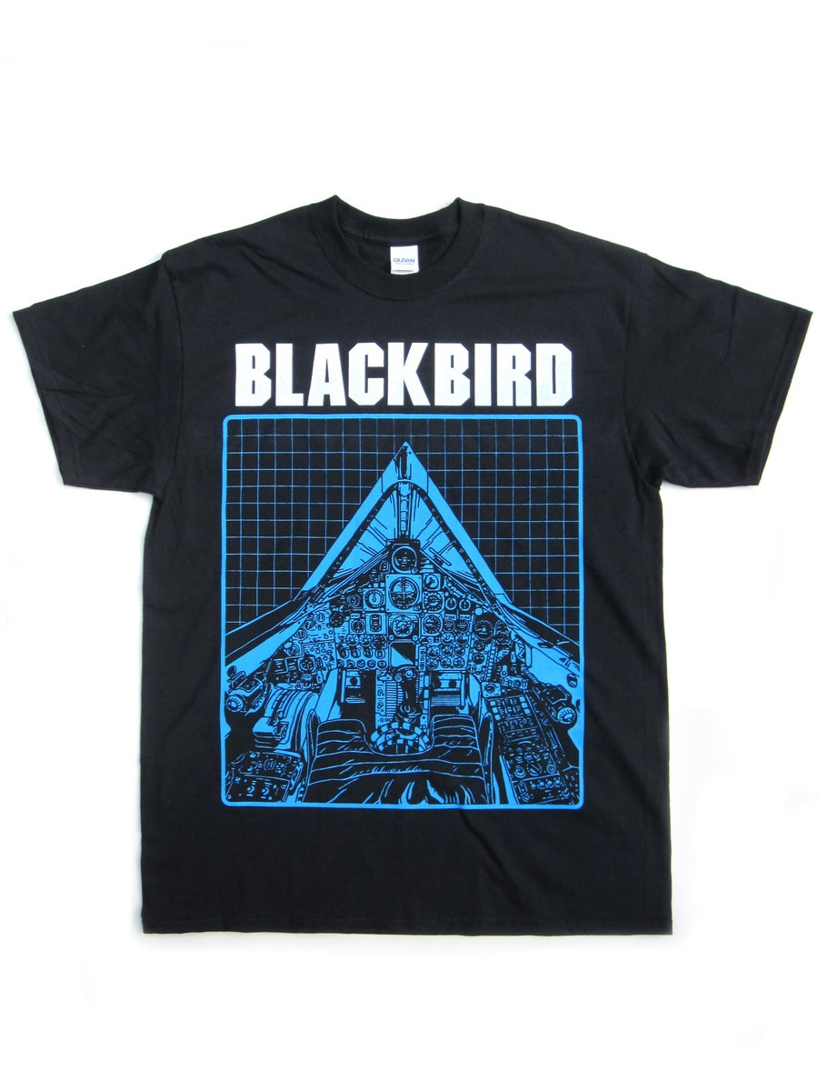 Image of Blackbird