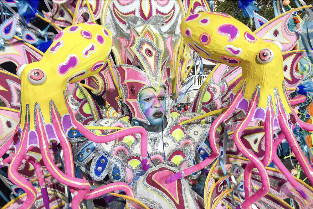 Image of Junkanoo Parade VI