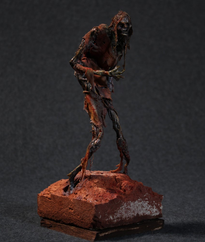 Image of Undead #2