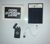 USB dual-arc MSW lighter
