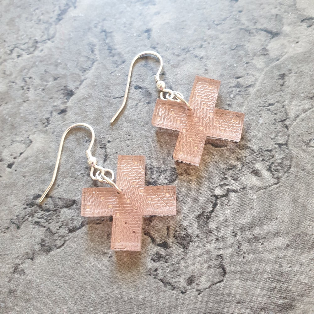 Image of Small Kisses in Rose Gold