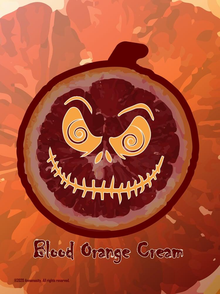 Image of Blood Orange Cream - Soap Bar