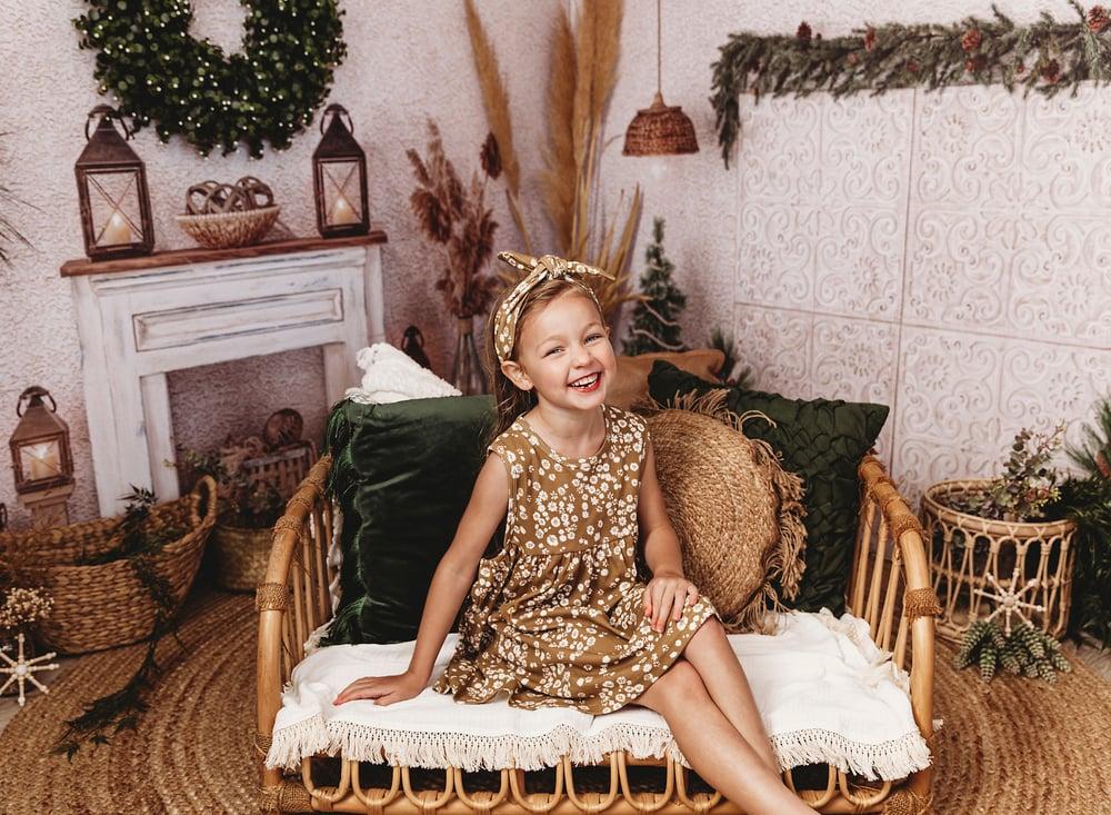 Image of Christmas Mini - (No Santa)