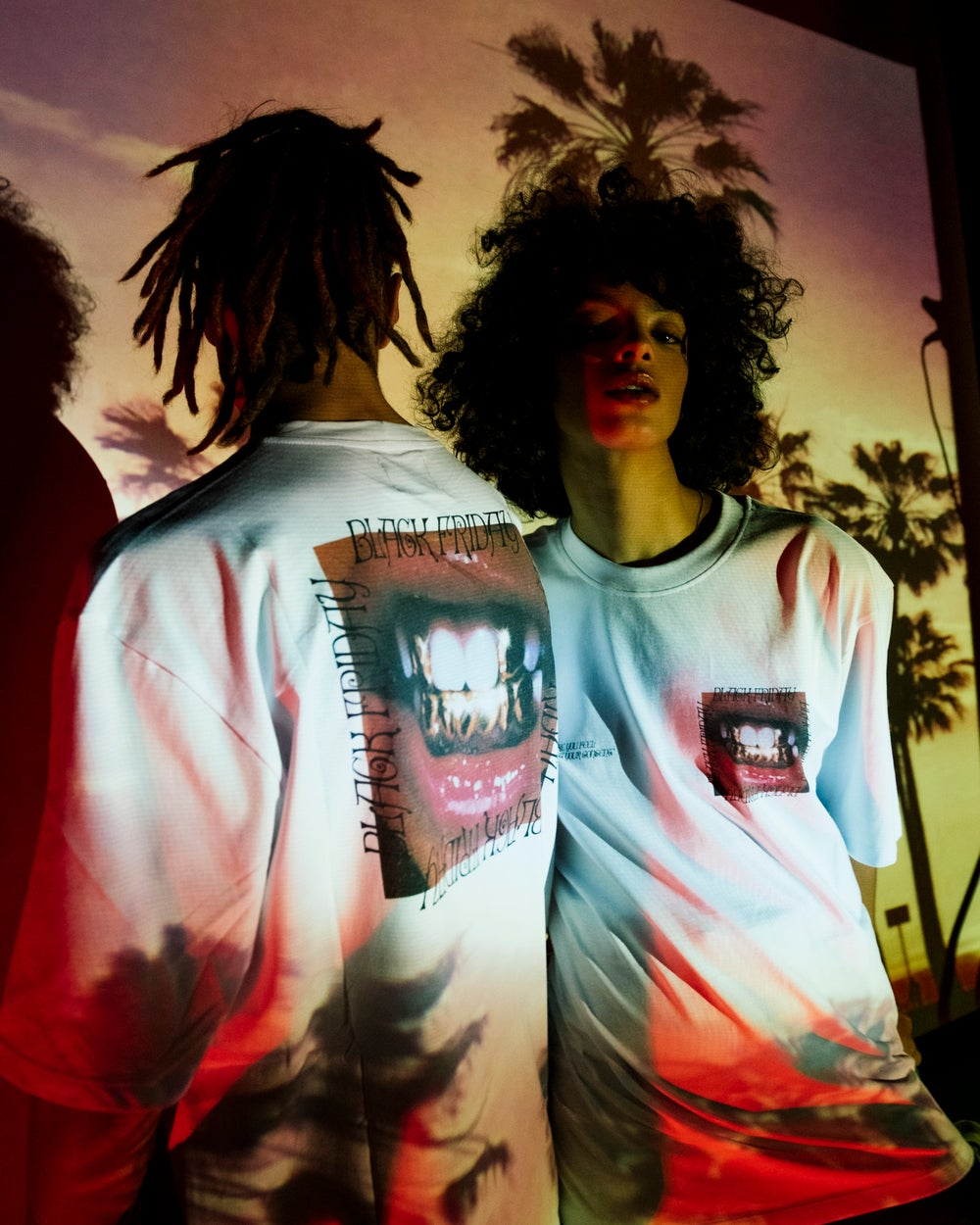 GRILLZ T-SHIRT BFD 017
