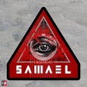 Samael Hegemony triangle patch