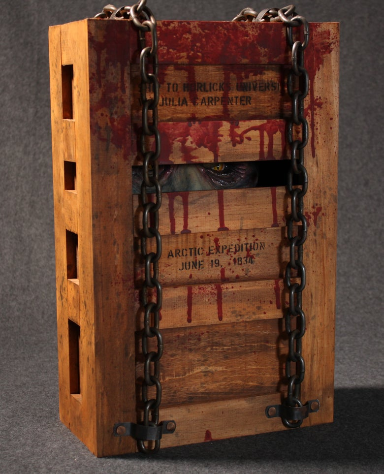 Image of The Crate
