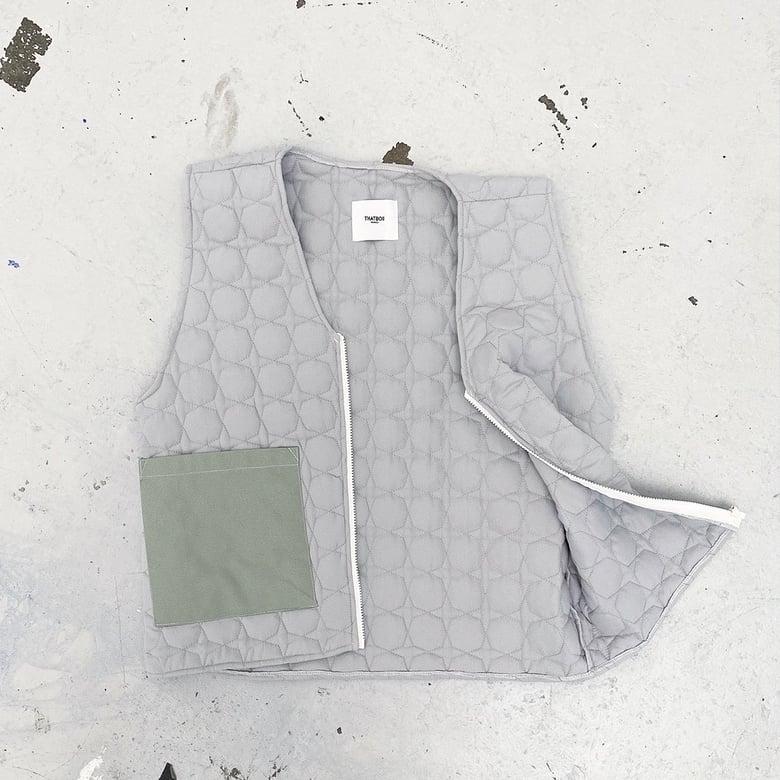 Image of THATBOII - safari tour vest