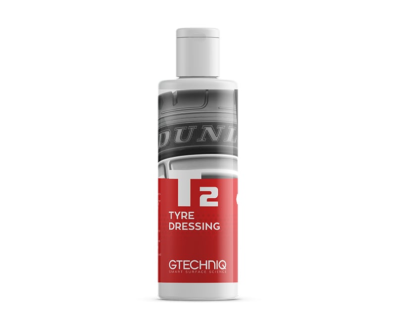 Image of T2 Tyre Dressing 250ml