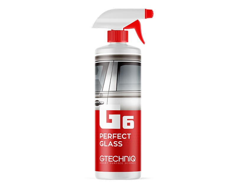 Image of G6 Perfect Glass 500ml