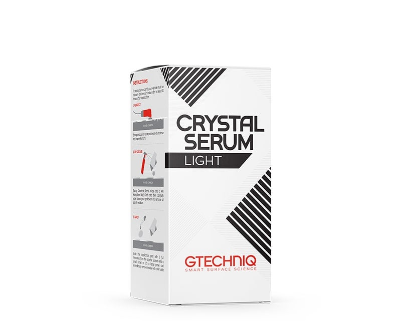 Image of Crystal Serum Light/EXOv4 Ultra Durable Hydrophobic Coating