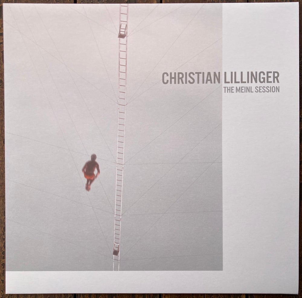 Image of  Christian Lillinger ‎– The Meinl Session - Plaist 005