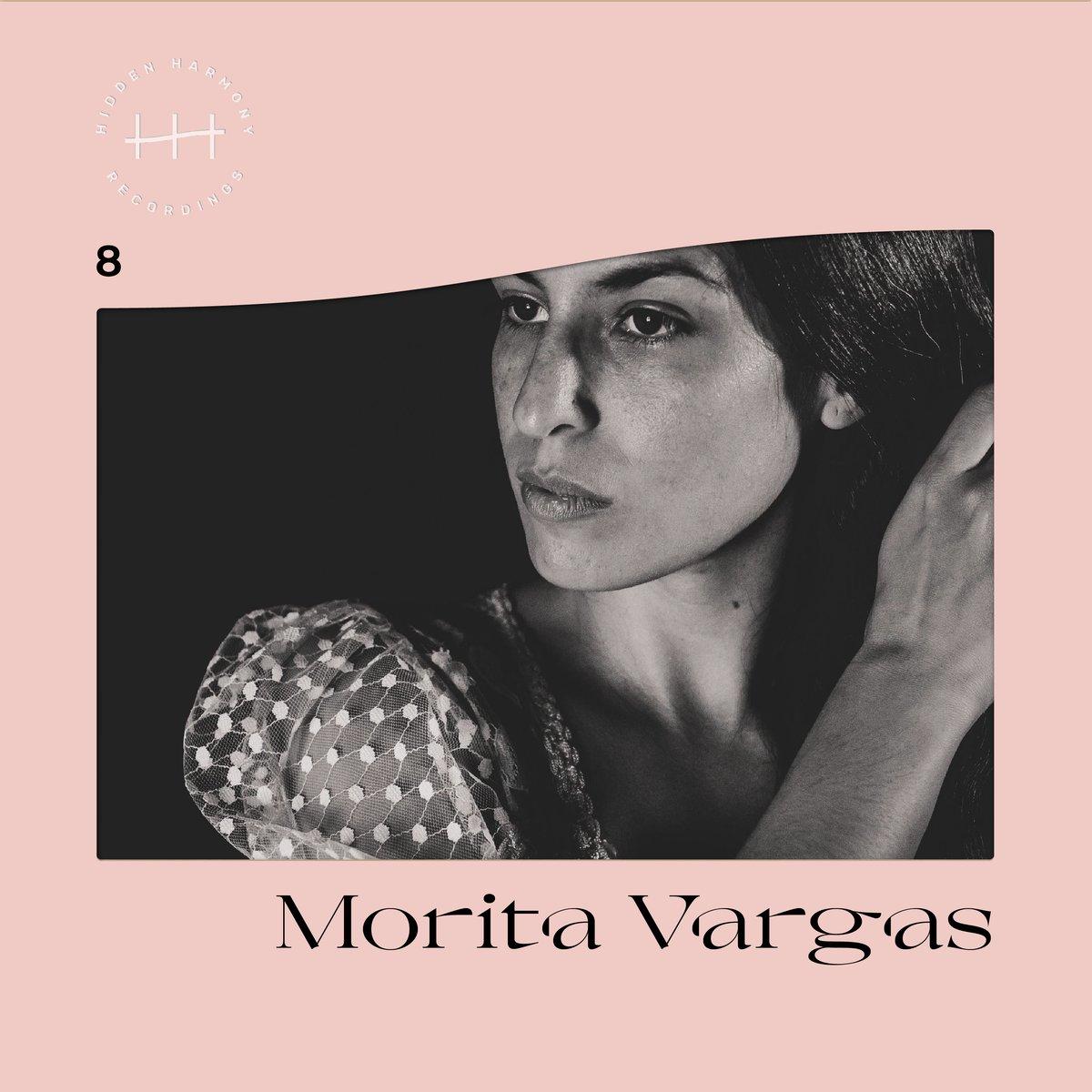 Image of MORITA VARGAS - 8 - LP - HH03