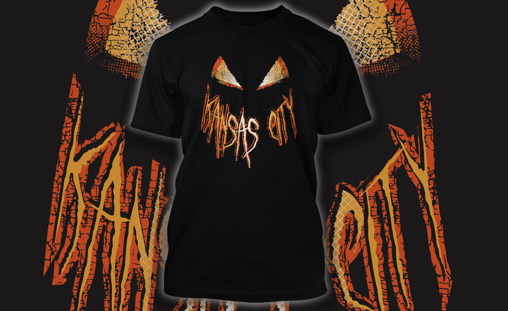 Image of Pumpkin King Shirt