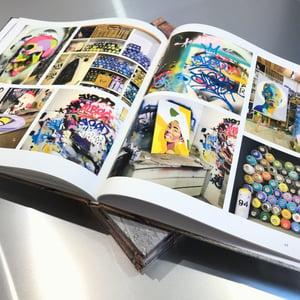 Image of ALBER • Livre • Sous les années, la ville