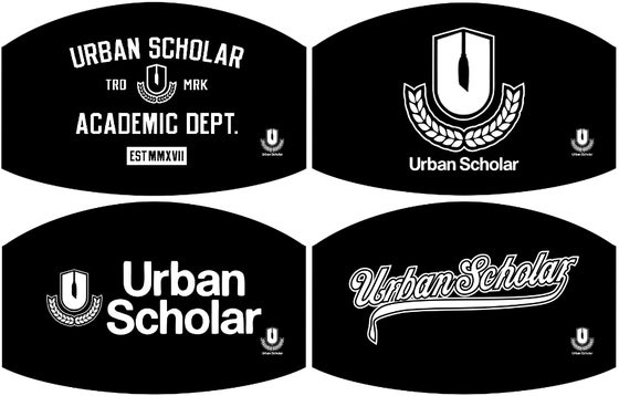 Image of Urban Scholar Mask