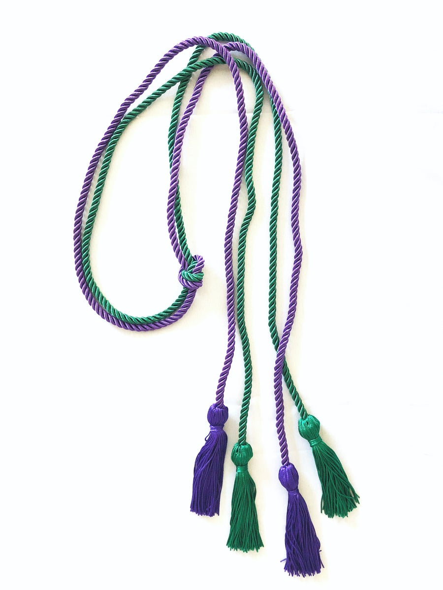 Image of DOC Graduation Honor Cord