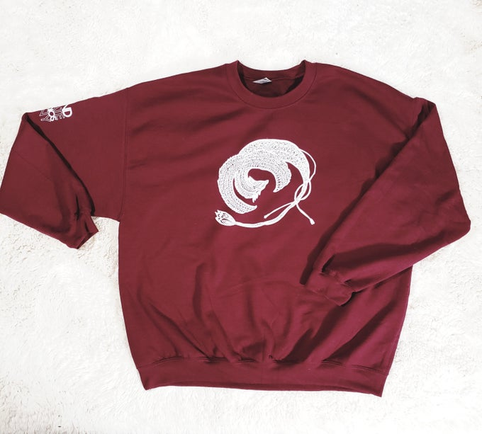 Image of Phoenix Crew Neck