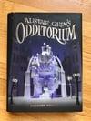Alistair Grim's Odditorium (Odditorium #1) by Gregory Funaro