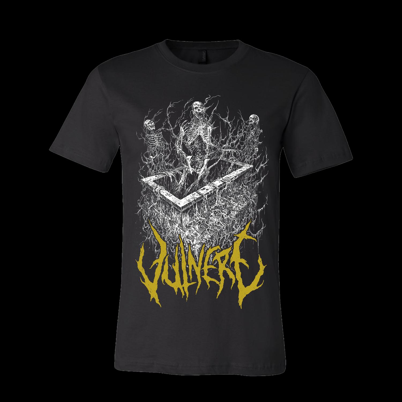 Image of Vulnere Grave Short Sleeve T-shirt