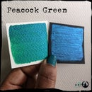 Image 2 of Peacock Green - Shimmer