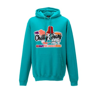 Image of The Chilly Bear Hoody