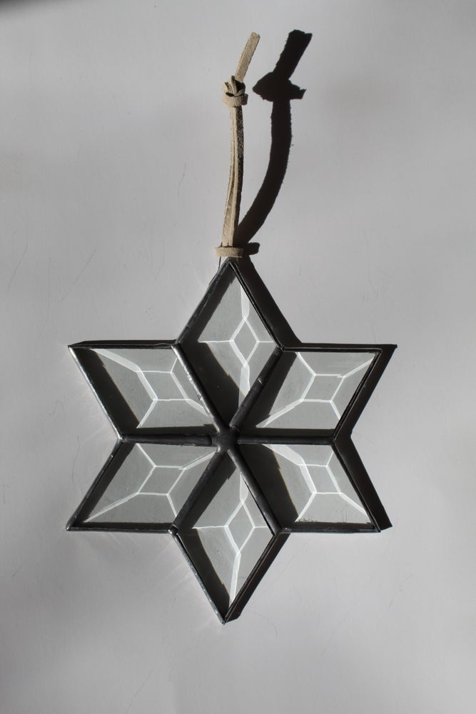 Image of Helen's Star Ornament
