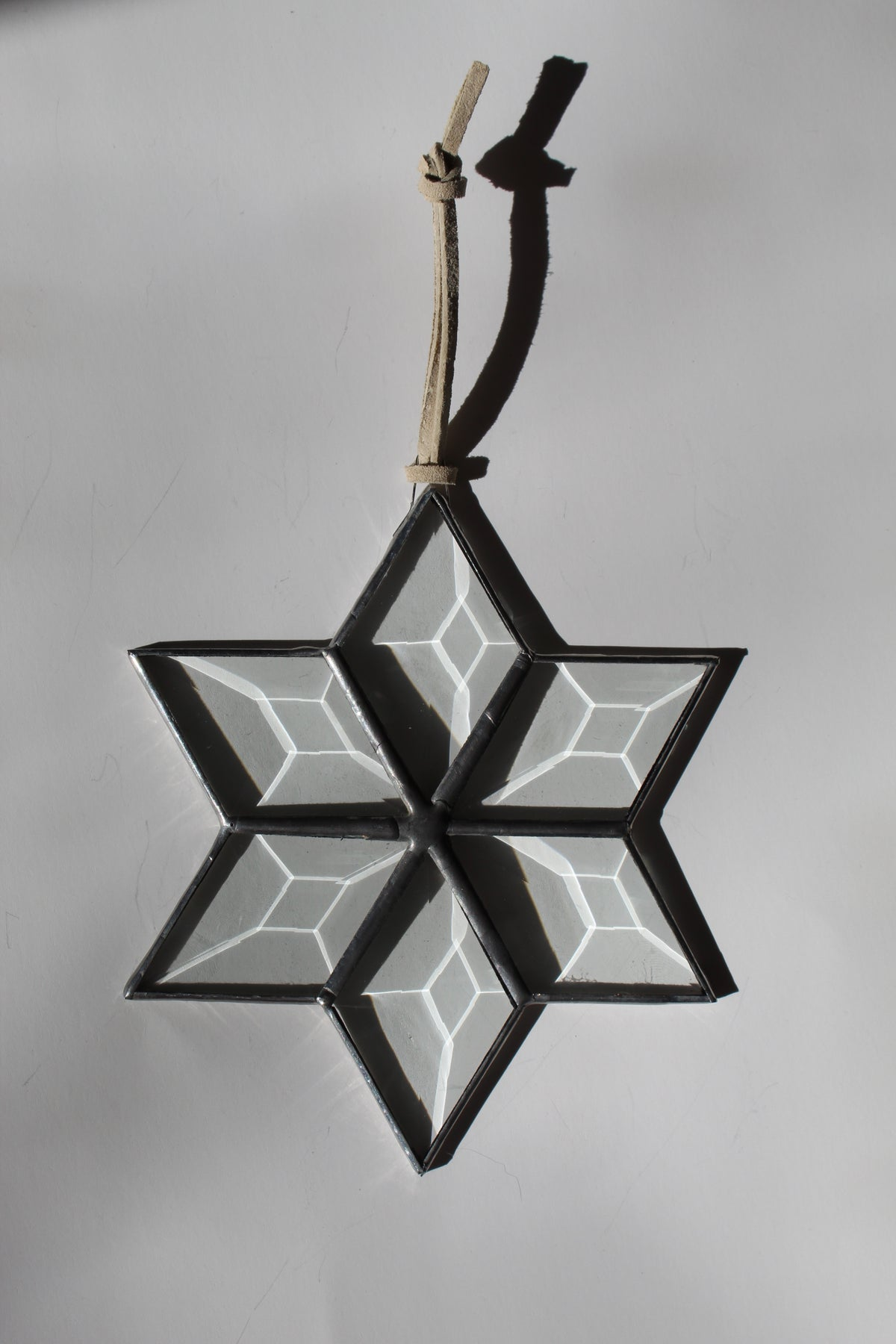 Image of Snowflake Ornament
