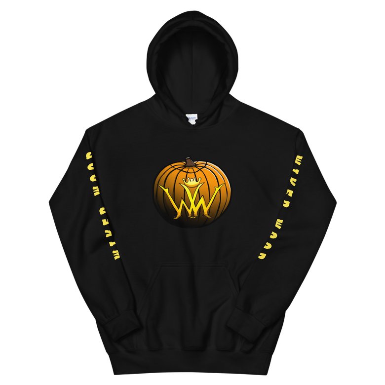 Image of Wiked Wood Hallows Eve Hoodie
