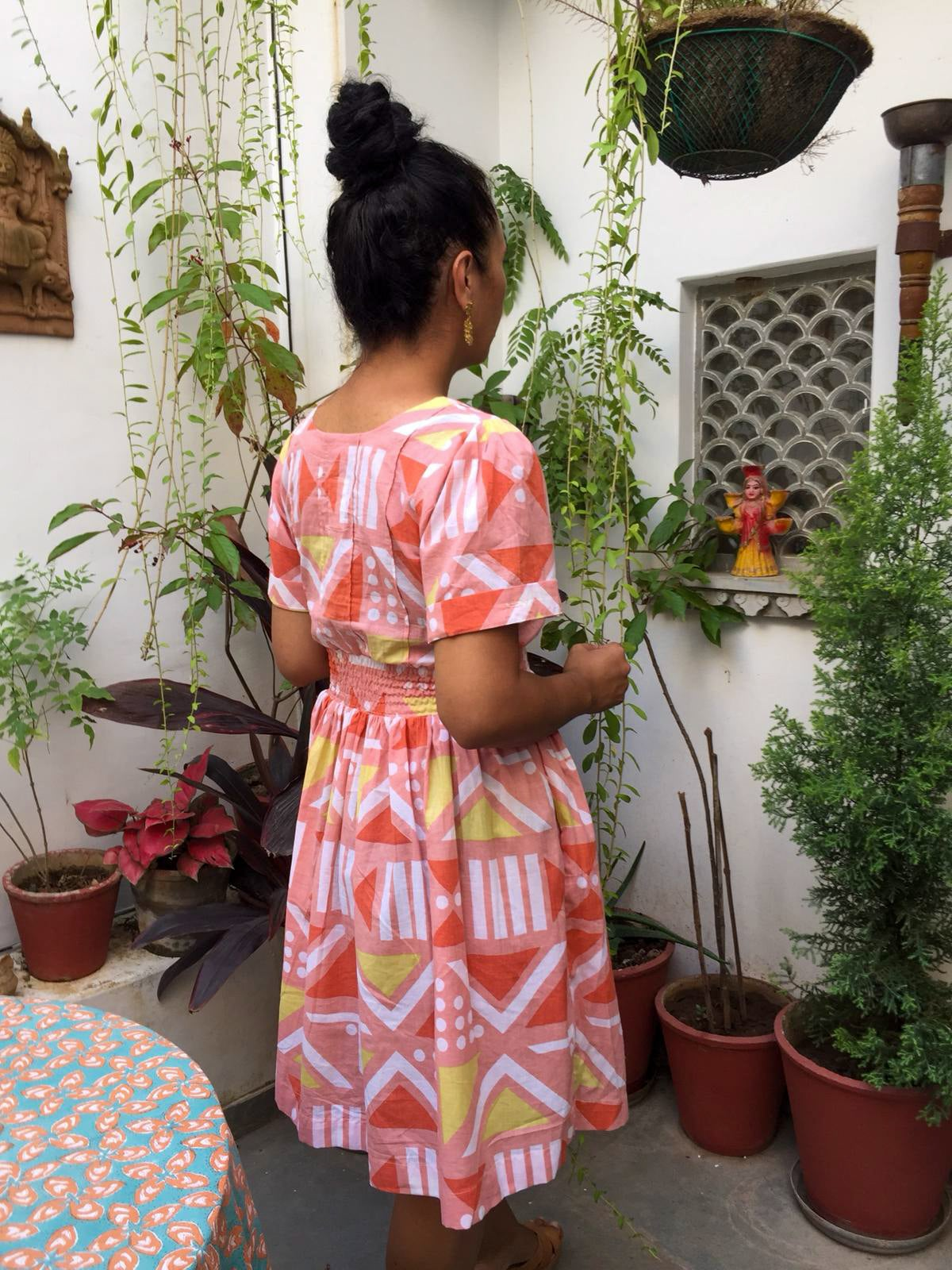 Image of The Kefi Dress - Made to Order