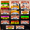 NYC Sticker Pack