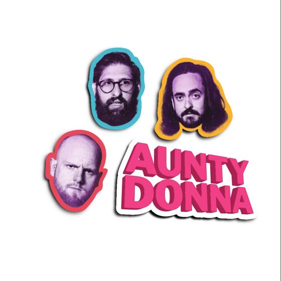 Image of Podcast Fridge Magnets