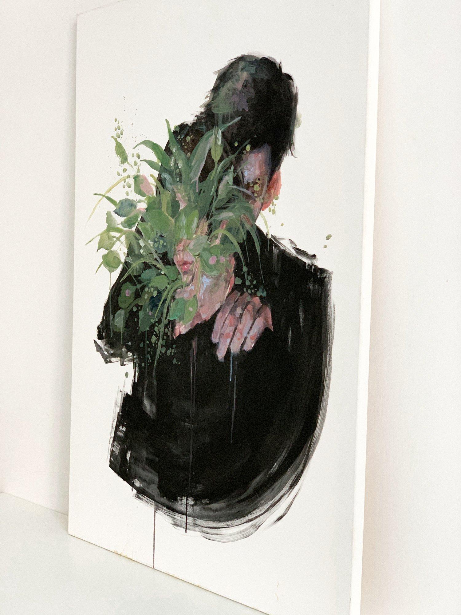 Agnes-Cecile silent metamorphosis
