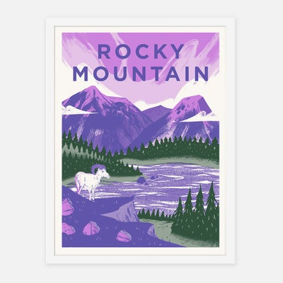 ROCKY MOUNTAIN - Sorry.