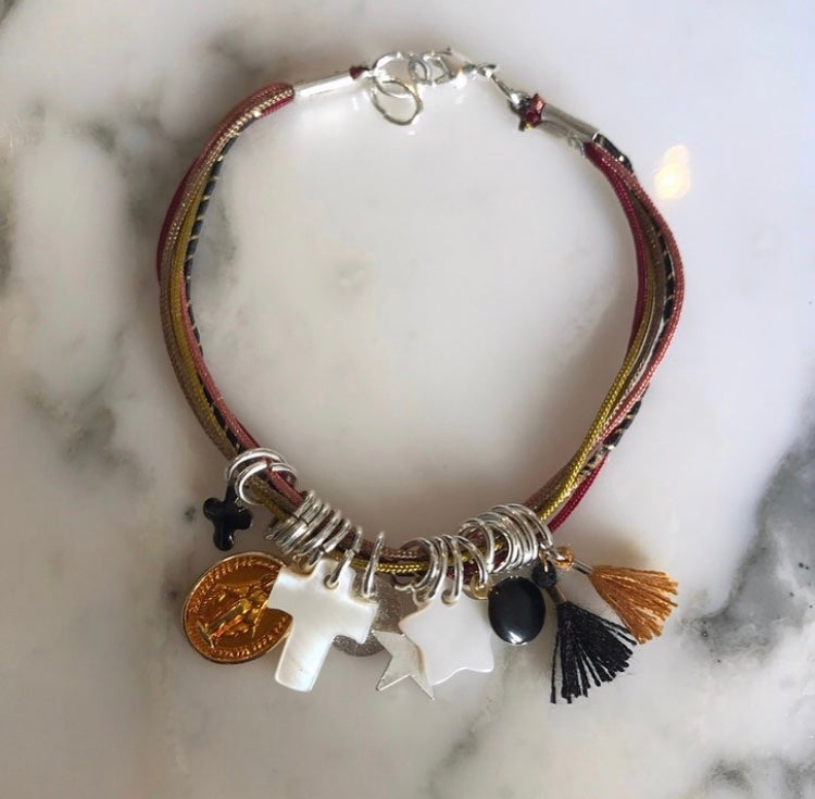 Image of Bracelet Colombe