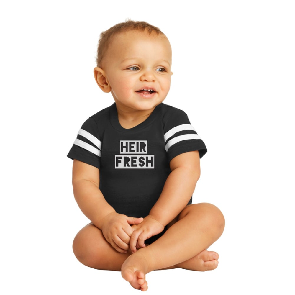 Image of Heir Fresh Onesie