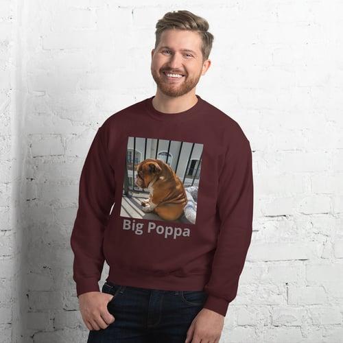 Image of BP Unisex Sweatshirt