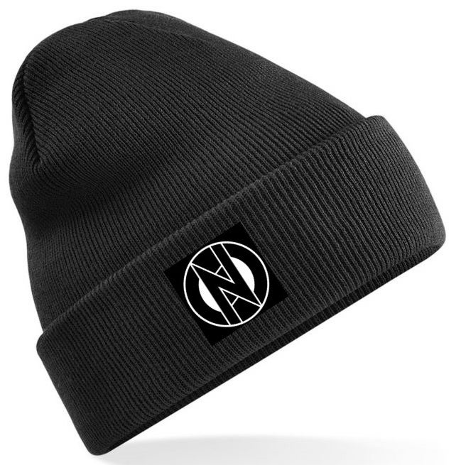 Image of CONFLICT Logo Beanie
