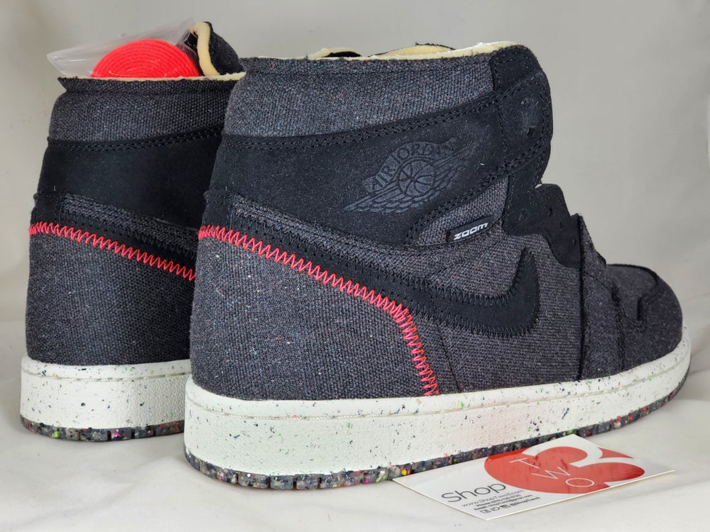 Image of Air Jordan 1 High Zoom Crater