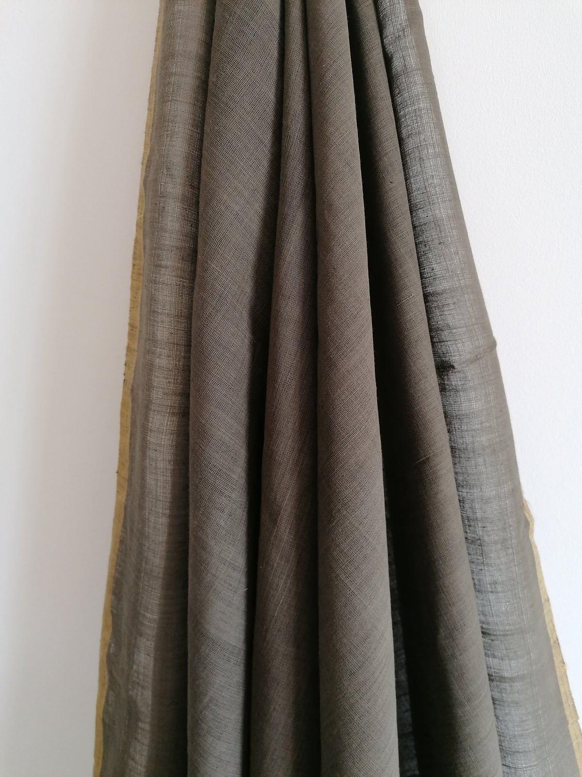 Image of Namaste fabric Khadi kaki