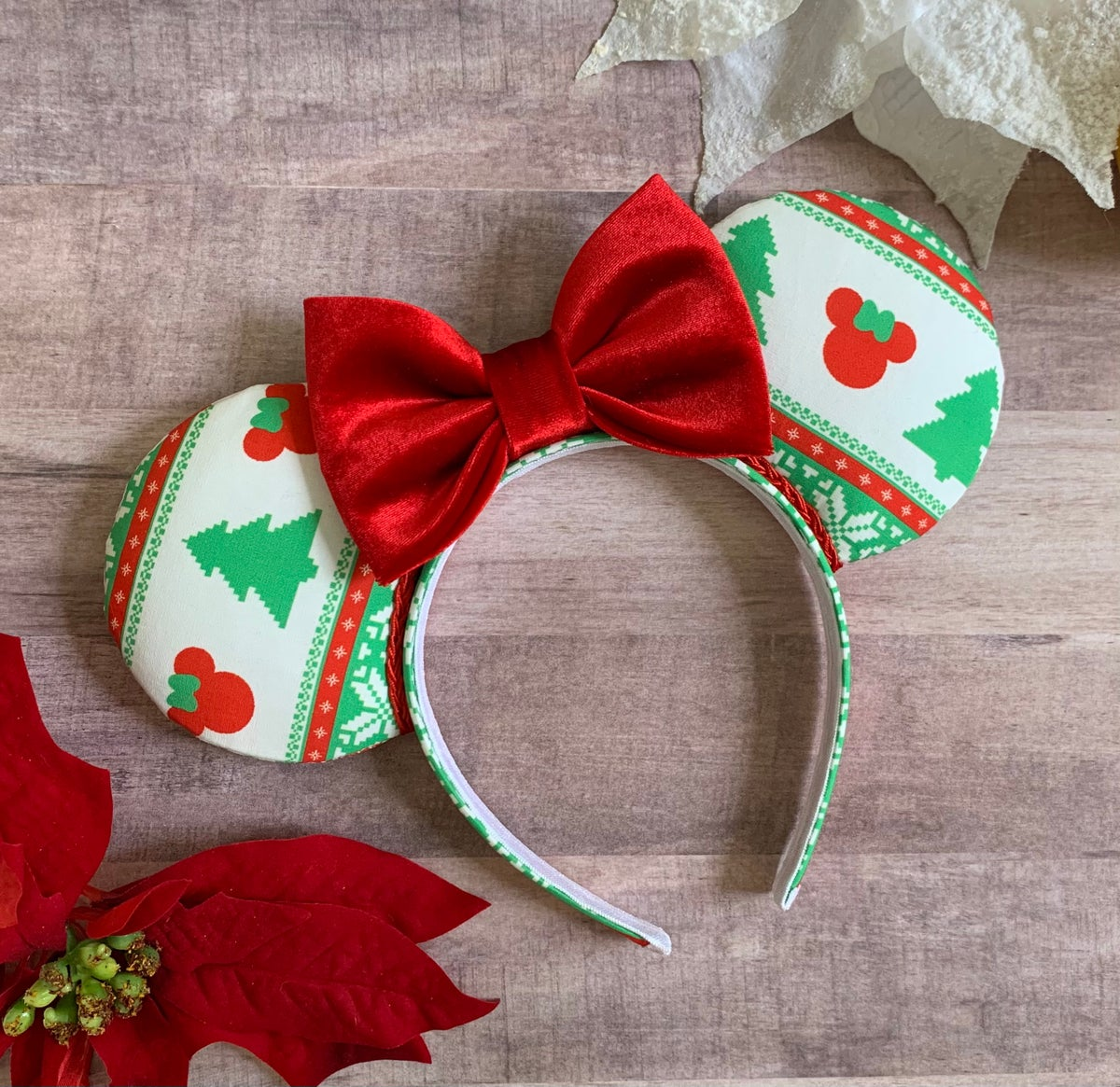 Image of Christmas Mousie Sweater
