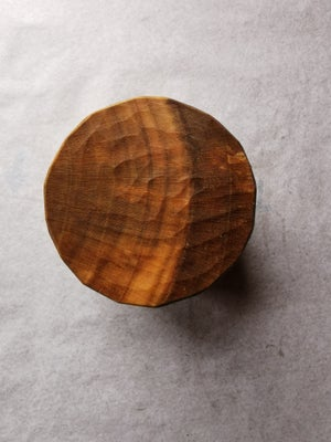 Image of Natural Cherry Egg Cup