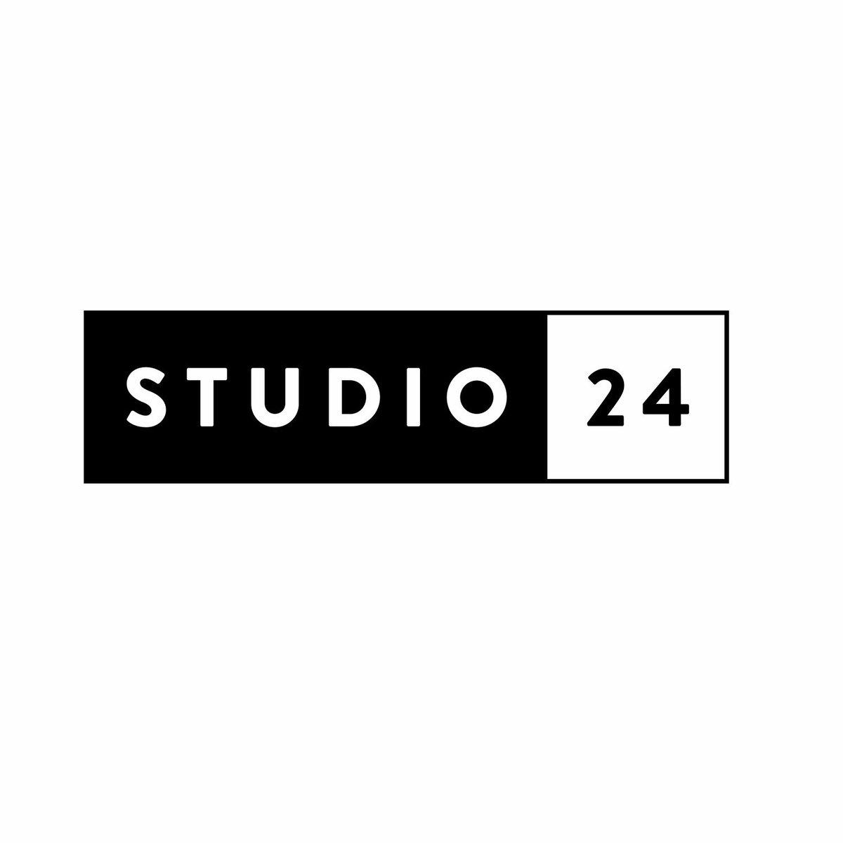 Studio 24 Sticker