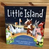*SIGNED* paperback of The Little Island (UK only)