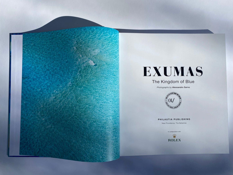 Image of EXUMAS - The Kingdom of Blue