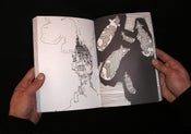 Image of Day and Night Book by Morcky