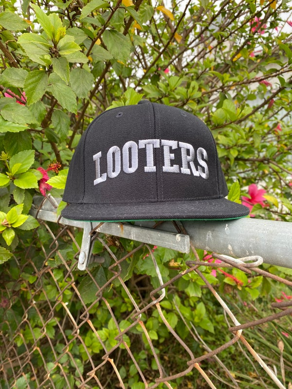 Image of LOOTERS Snapback